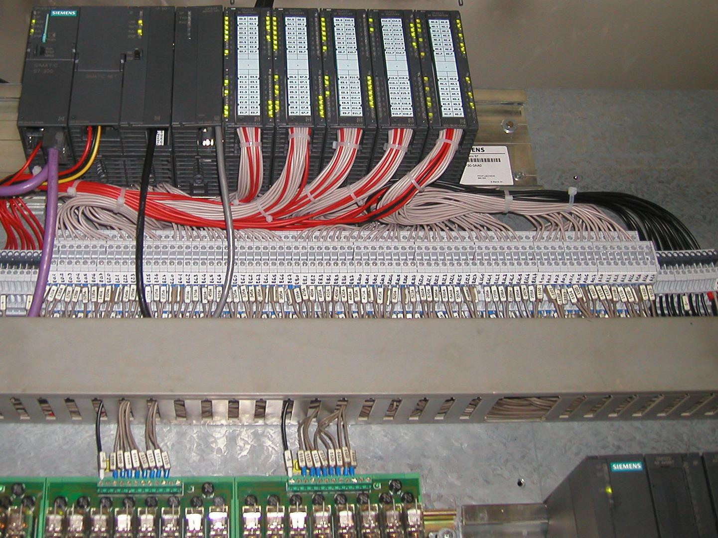DigitEco PLC su impianto chimico-fisico