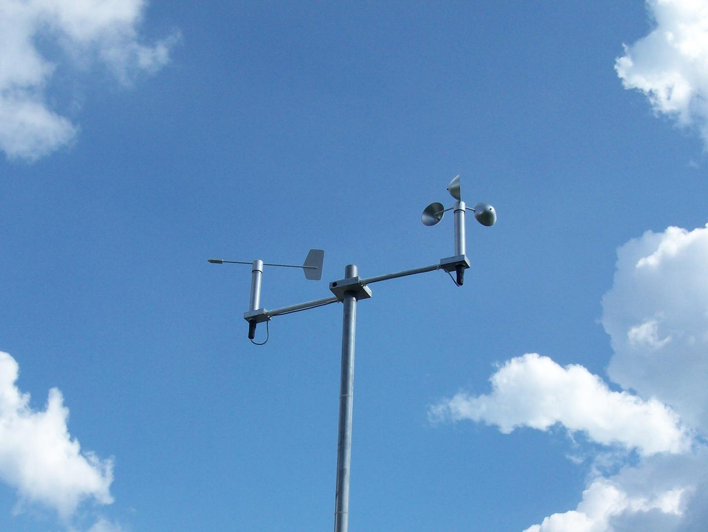 Stazione Meteo DigitEco Vieste Wind Monitor